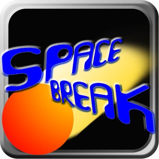 Space Break Free iOS App