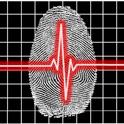 Fingerprint Lie Detector icon