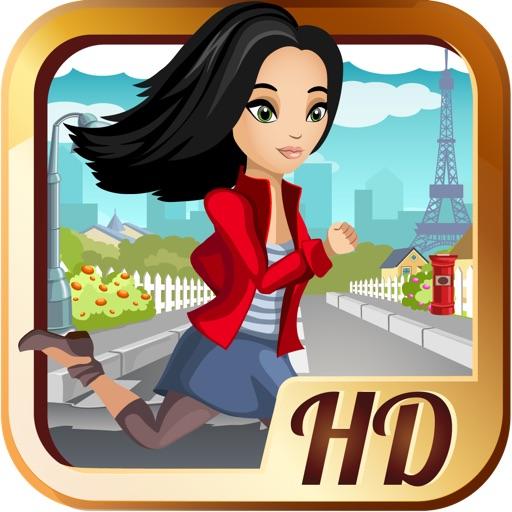 Korean Drama Girl Adventures iOS App