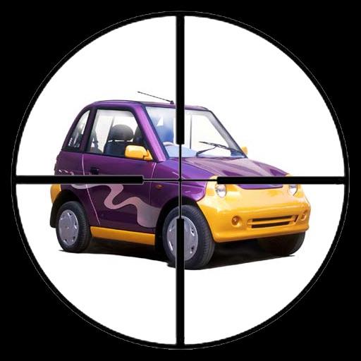 汽车追踪模拟器