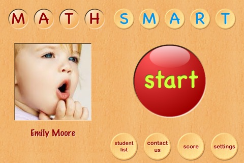 MathSmart: First Grade screenshot 1