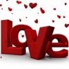 Best Love Wallpaper 2011 for iPhone 4