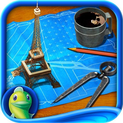 Monument Builders: Eiffel Tower HD iOS App