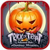 Trick Or Treat Halloween Slots Casino Mania icon