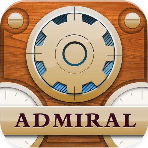admiral x скачать приложение
