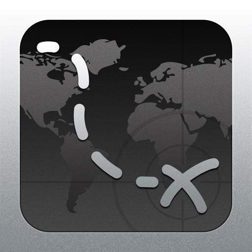 Get Me! iOS App