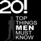 20! Top Man Things Men Must Know LITE 1.1
