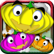 Pumpkin Whack - Best Pumpkins Popping Game for Kids icon