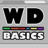 Web Design Basics - HTML and CSS Code