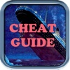 Cheat for Escape the Titanic Devious Escape Puzzler - Walkthrough Answer and Guide Quiz