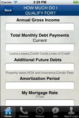 First Class Home Mortgage screenshot 2