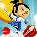 Uprising: Veggie Samurai icon