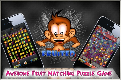 Fruited 2 Lite screenshot 1