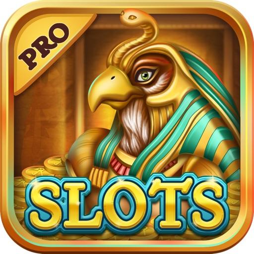 pharaohs gold spielautomat