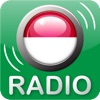 Indonesia Radio Stations Player