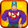 Crea il Tuo Superheroes Proprie - Fun Dressing Up Game - Free Version