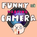 Funny Warping Camera