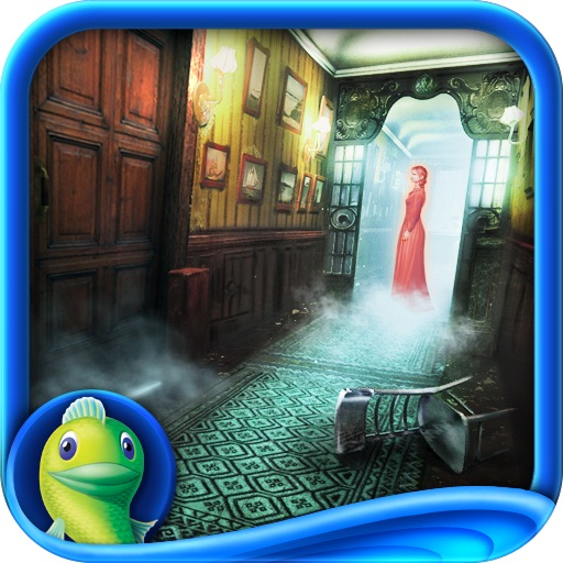 Shiver: Poltergeist Collector's Edition HD iOS App
