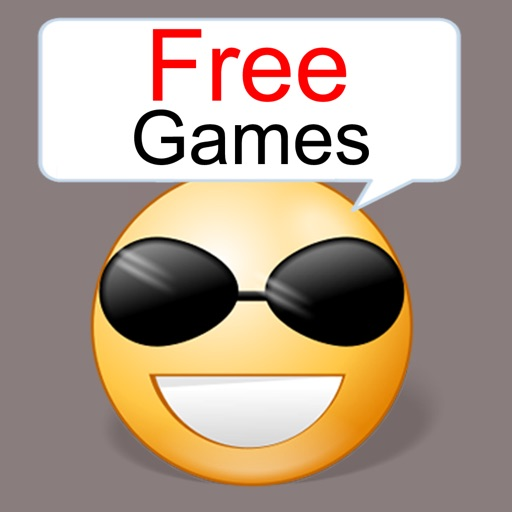 Bunch of Games Free iOS App