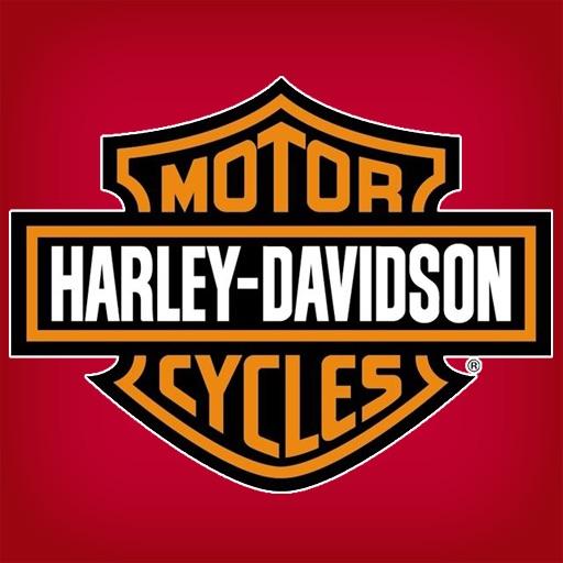 Harley-Davidson Scratchers iOS App