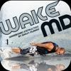 WAKE MD