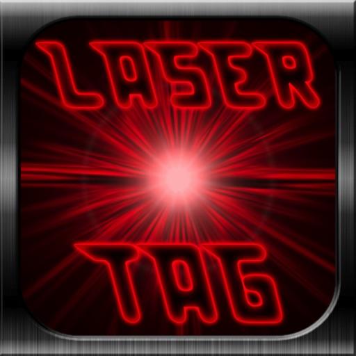 Laser Tag - Neon Colors iOS App