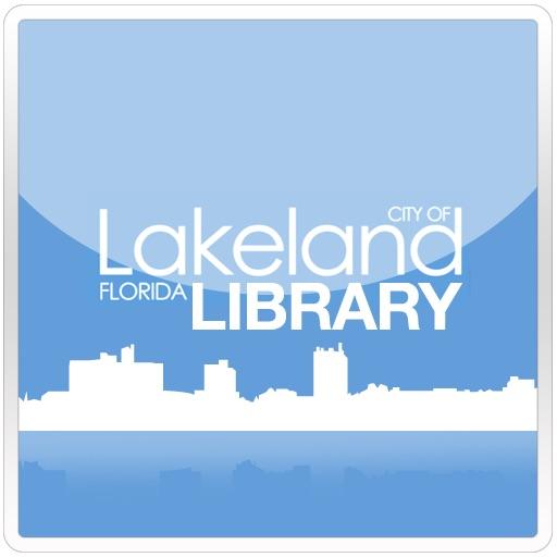 Lakeland FL Library iOS App