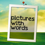 Pictures With Words Pro app review