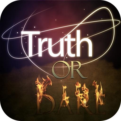 Simple Truth or Dare iOS App