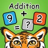 Addition Game - Let's add some numbers
