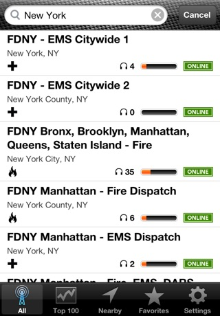download Emergency Radio Free (Police Scanner) apps 1