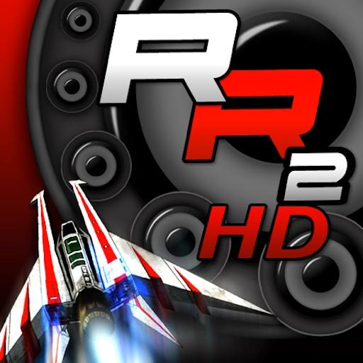 动感赛车2-Rhythm Racer 2 HD