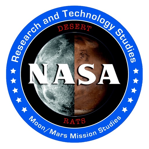 NASA Desert RATS Virtual Test Site