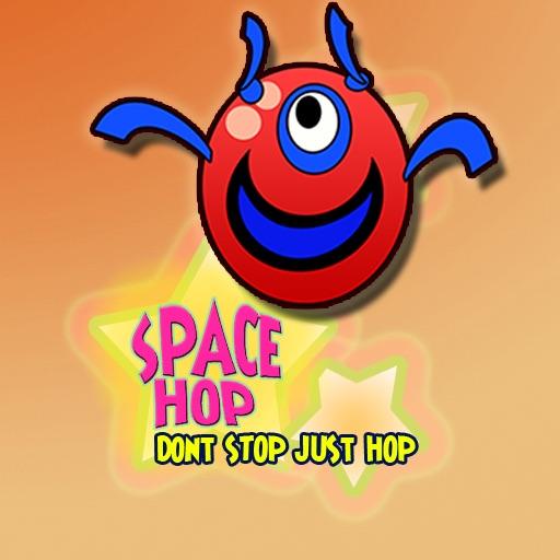 Space Hop【3D跳跃】