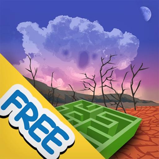 Koala Maze (Free) iOS App
