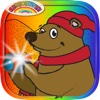 The Bear Went Over the Mountain HD