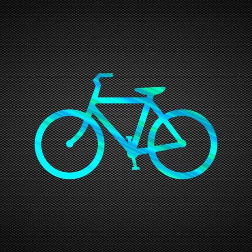 Cyclometer iOS App
