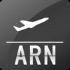 Flyget - Arlanda