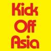 Kick Off Asia