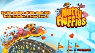 Nutty Fluffies Roller...
