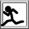 Cartoon Stickman Jump And Run: Coin Collect