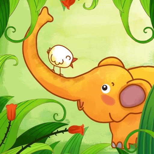 BevaBook HD – 大象的长鼻子