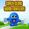 Early Start Word Family Flash Cards