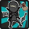 Doodle Ninja Free icon
