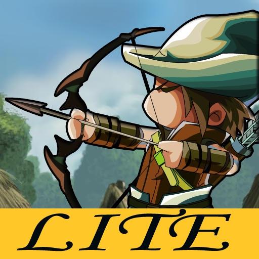 Robin Hood: Sherwood Legend Lite iOS App