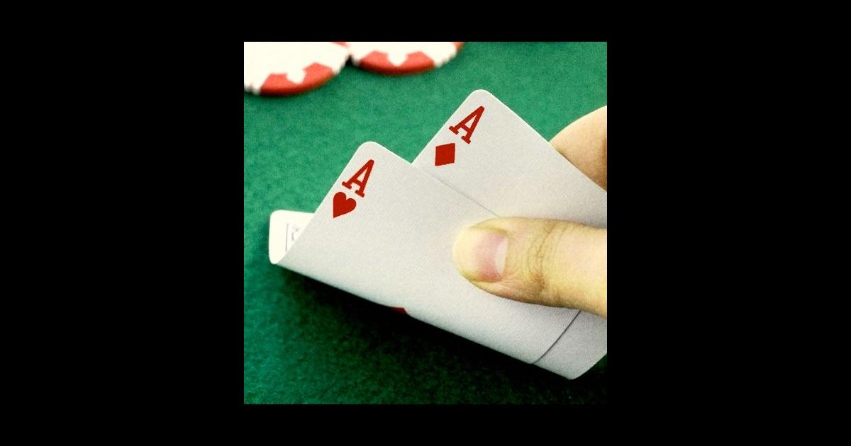 Party poker apple mac
