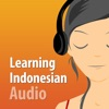 Learning Indonesian Basic Audio Language Lessons