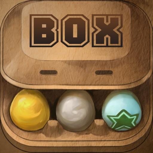 Box Capturer for Puzzle and Dragons iOS App