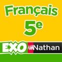 ExoNathan Français 5e icon