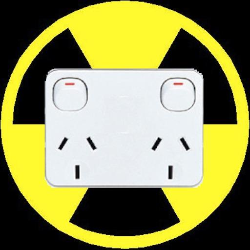 ELF Radiation Meter iOS App